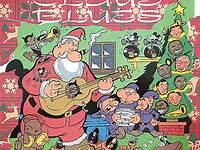 Santa Claus Blues