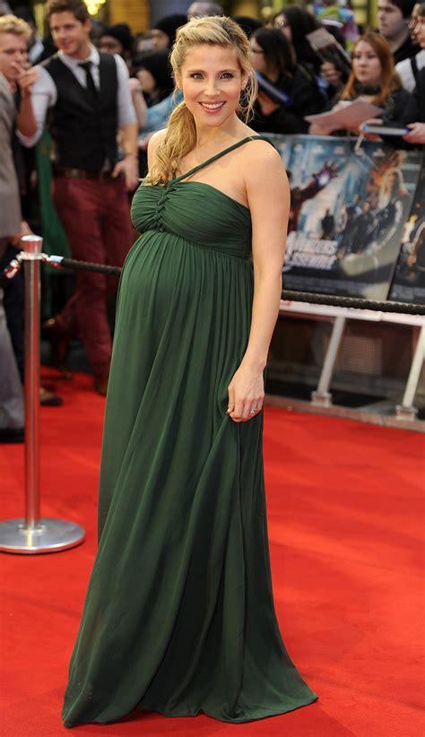 Scarlett Johansson Red Carpet Hair