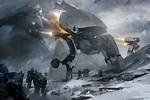 Sci Fi Battle Scenes