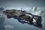 Sci-Fi Battleship