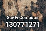 Sci-Fi Music ID