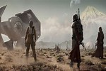 Sci-Fi Space Battles Movies
