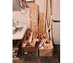 Scrap wood projects Video