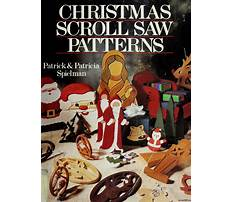Scroll saw pattern book pdf Video