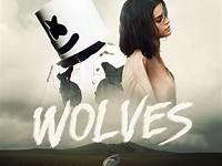 Selena Gomez Marshmello