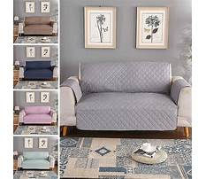 Settee bench cover Video