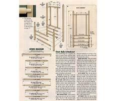 Shaker rocking chair plans.aspx Video