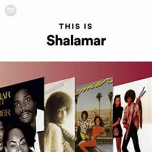 Shalamar - The Real Thing (feat. Howard Hewett, Jeffrey Daniel & Carolyn Griffey)