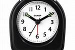 Sharp Clocks