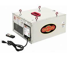 Shop air filtration system.aspx Video