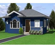 Simple easy to build house plans Video