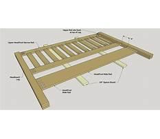 Simple headboard woodworking plans.aspx Video