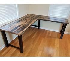 Simple wood desk.aspx Video
