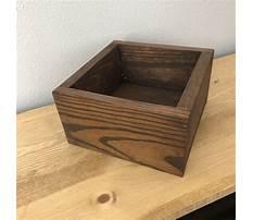 Simple wooden box designs.aspx Video