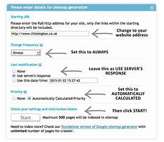 Sitemap xml format example Video