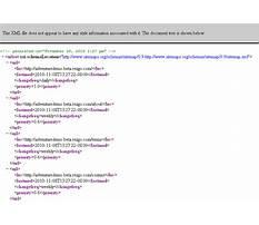 Sitemap xml format Video
