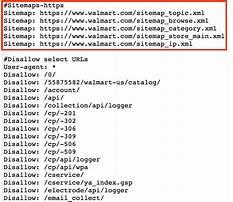 Sitemap xml formatting Video