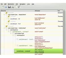 Sitemap14 xml editor Video