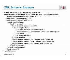 Sitemap14 xml schema tutorial example Video