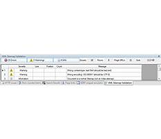 Sitemap14 xml schema validator Video