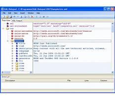 Sitemap22 xml notepad microsoft Video