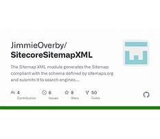 Sitemap34 xml schemas Video