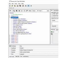 Sitemap45 xml editor Video