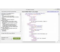 Sitemap90 xml formatter Video