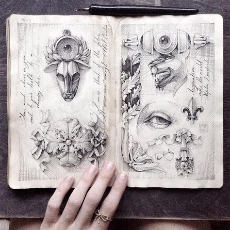 Sketchbook Artwork