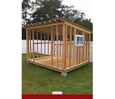 Slant roof shed design.aspx Video