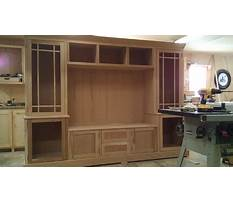 Sliding tv stand woodworking plans wood magazine.aspx Video