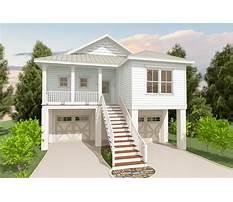 Small beach house plans on stilts Video