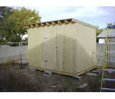 Small garden tool shed.aspx Video