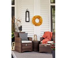 Small patio furniture target Video