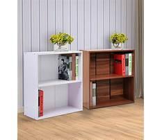 Small shelves for office Video