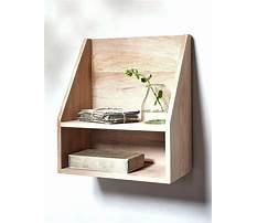 Small wooden wall shelf.aspx Video