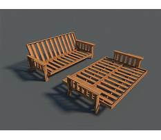 Sofa bed plans free Video