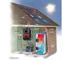 Solar water heater diy plans.aspx Video