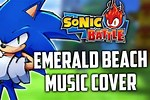 Sonic Battle Song