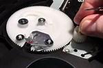 Sony Turntable Repair