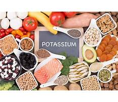 Sources for potassium in diet Video
