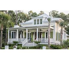 Southern living small beach house plans Video