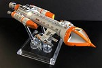 Space 1999 Battles