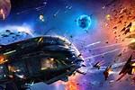 Space War Battles