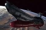 Spaceship Yamato
