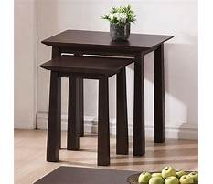 Stacking tables how to use Video