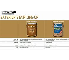 Stain wood deck.aspx Video