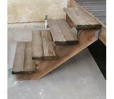 Stair stringers pre cut.aspx Video