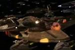 Star Trek Battle Music