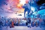 Star Wars Epic Battle Music